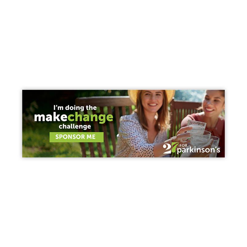 Email Footer - Make Change
